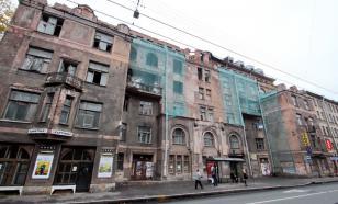 Евгений Пригожин назвал Бориса Эйфмана гордостью петербуржцев