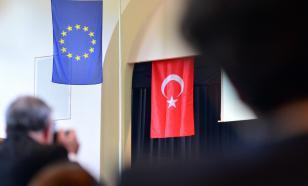 """Чтобы не забывали: о желании Турции попасть в ЕС, """"слепоте"""" и ценностях"""