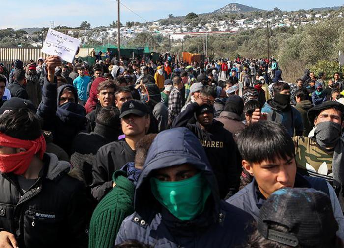 Вслед за армией США: ожидается новая волна беженцев из Афганистана