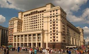Кризис удешевит гостиничные услуги
