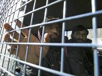 Пиратам дали пожизненный срок за убийство четырех американцев.