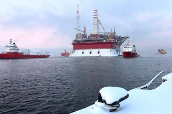 Berliner Zeitung: Интересы морской России - в Арктике и Атлантике