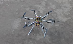 К нашествию дронов готовы? Не  готовы!