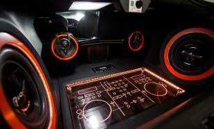 Как выбрать акустику в машину?