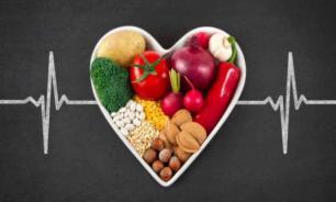 Семь полезных продуктов для сосудов и сердца