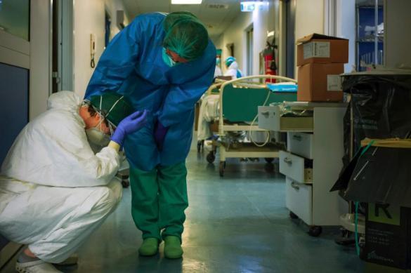 Список памяти: врачи рассказывают о коллегах, которых убил COVID