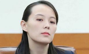 Южнокорейская разведка: Ким Чен Ын делегировал часть полномочий сестре