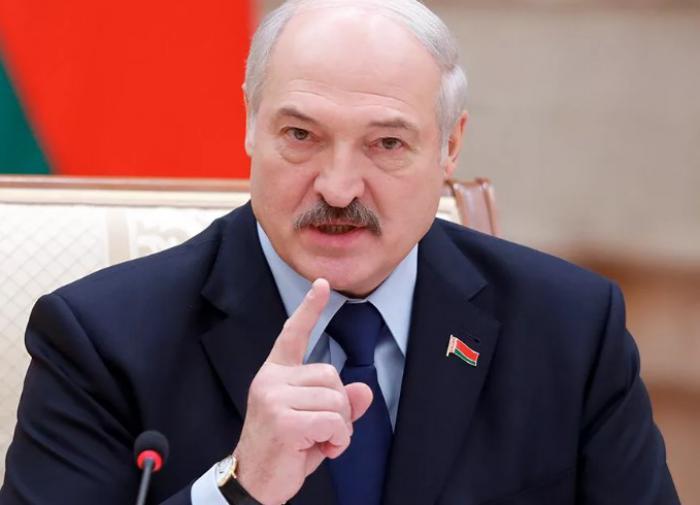 """Лукашенко про неуплату налогов: """"Внесите американские законы"""""""