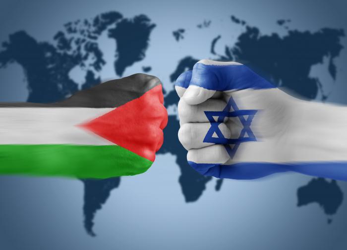 Палестинцы не признают соглашения в Шарм-аш-Шейхе