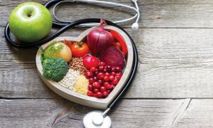 Еще восемь полезных продуктов для сосудов и сердца