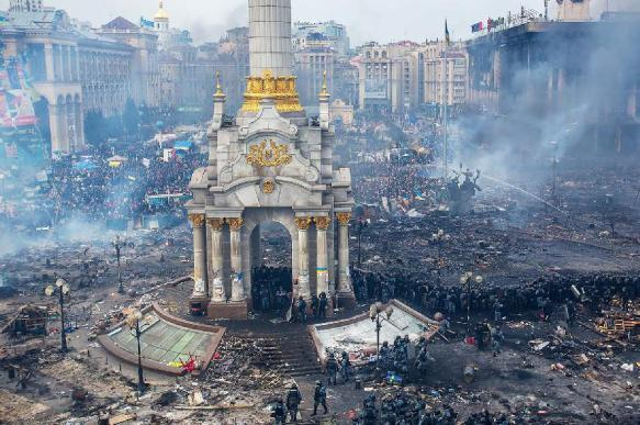 """Экс-сотрудник СБУ рассказал, почему в России невозможен """"Майдан"""". ВИДЕО"""