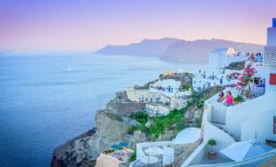 Туроператоры перечислили самые посещаемые курорты Греции