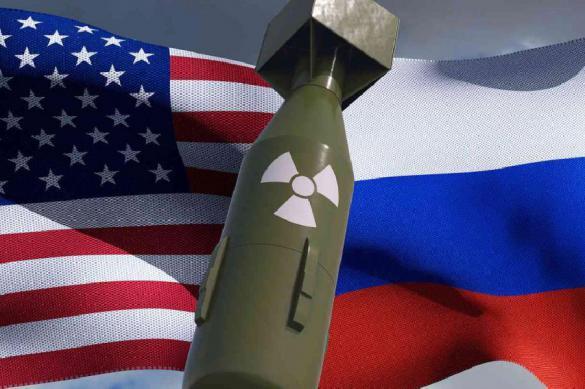 Сивков: спецбоеголовки на кораблях США нацелены на незащищенные страны