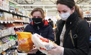 Вирусолог рассказал, как не заразиться COVID-19 в магазине