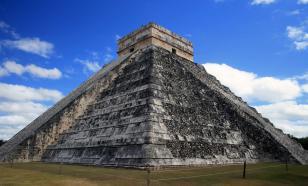 """У древних майя обнаружили """"современные"""" фильтры для очистки воды"""