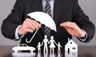 Больше двух сотен российских страховых компаний «могут подвести»