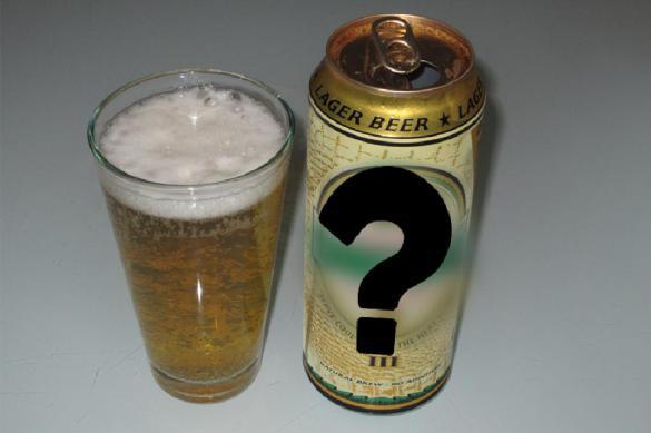 Врач предложил ввести запрет продажи пива в России
