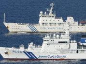 Отношения Японии и КНР накаляются
