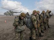 На Украину прибудут военные инструкторы из 58 стран мира