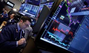 Цены на нефть падают не по законам экономики