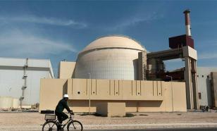 Иран и Россия начнут строительство АЭС в Бушере