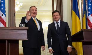 """Зеленский получил индульгенцию на """"хорватский сценарий"""" в Донбассе"""