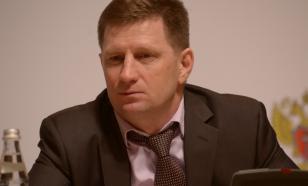 Житель Хабаровска: Фургал стал заложником ореола народного героя