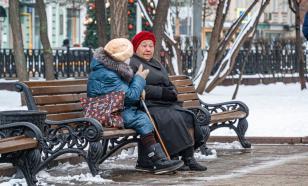 Коронавирус или реформа: количество пенсионеров убывает