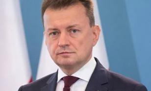 Польша построит новый забор на границе с Белоруссией