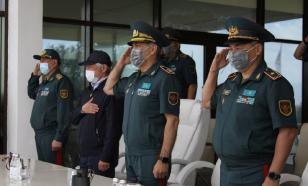 Министр обороны Казахстана ушёл в отставку после взрывов на складе боеприпасов