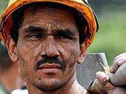 В Колумбии на шахте заблокированы свыше 50 горняков
