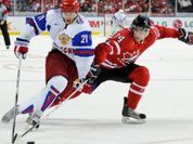 Российский хоккей снова стал первым в мире