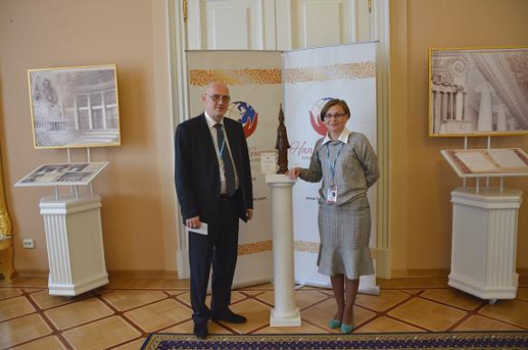 """80 стран отметили высокий уровень презентации проекта """"Руками Женщины"""" на Евразийском Женском форуме"""
