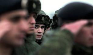 """Российской армии потребовались """"лирики"""""""