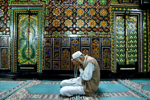 В Рамадан нет времени для войн и ссор