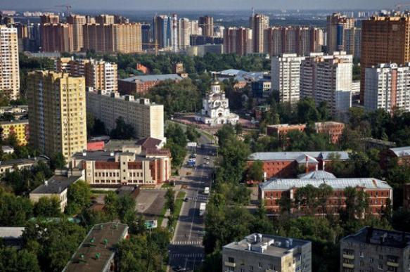 Цены на жилье в ближнем и дальнем Подмосковье отличаются вдвое