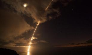 США собираются сбивать вражеские ракеты космическим лазерным оружием