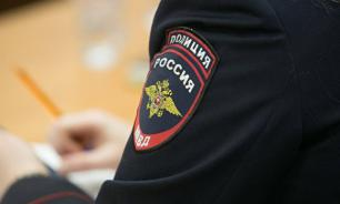 Полицейский в Белгороде застрелил мужчину с ножом