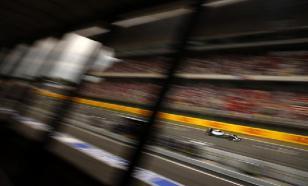 """Китайский этап """"Формулы-1"""" официально отменён из-за коронавируса"""