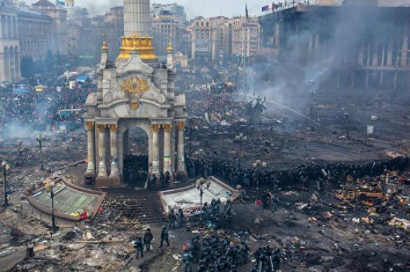 """Федор Гайда: """"Самые радикальные революционеры – сотрудники полиции"""""""
