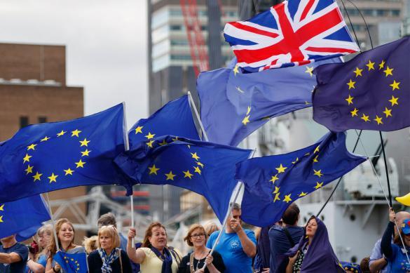 Переходный период по Brexit продлен не будет