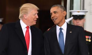 Трамп обвинил Обаму в государственной измене