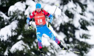 В сборной России по биатлону разрешили самоподготовку только Логинову