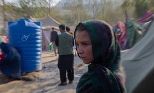 WSJ: нищета заставляет афганцев продавать собственных детей