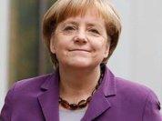 Белый дом указал Меркель на ее место