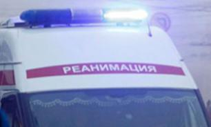 Врачи диагностировали Владимиру Зельдину перелом шейки бедра