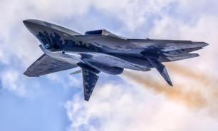 Алжир закупит 14 российских истребителей Су-57