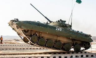 Военной техники на 15 млрд долларов продала Россия в 2019 году