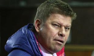 Губерниев отреагировал на возвращение Польховского в сборную России