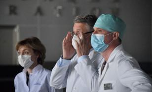 40 дагестанских врачей умерли от коронавируса